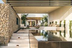 DESIGN, The New American Home 2013, Blue Heron Design and Build, Modern Homes, interior design,
