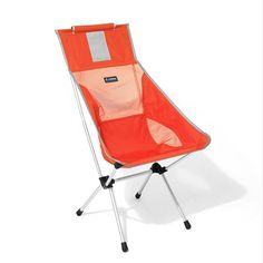 The Sunset is built with a high back for increased support and longer legs so you sit higher off the ground. Outdoor Chairs, Outdoor Furniture, Outdoor Decor, Rv Living, Long Legs, Sunset, Home Decor, Accessories, Decoration Home