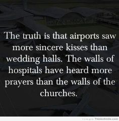 Kisses and Prayers