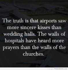 Kisses and Prayers | ThinknSmile.com