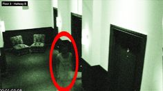 Ghost in Hotel on Halloween - Caught of Security Camera 100% Real - ...Make you own decision on this.