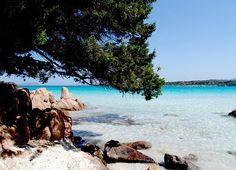 Top ten Strände auf Sardinien
