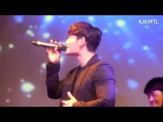 150425 별, 바람, 햇살 그리고 사랑 (Star, Wind, Sunlight and Love) - Kim Jong Kook