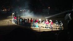 World's toughest rodeo Jan 12!!!  Can't wait!