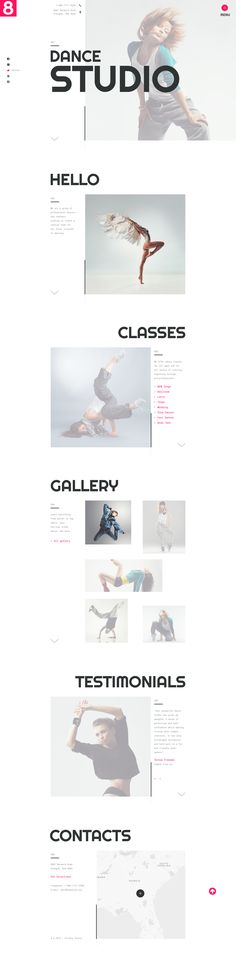 Coming soon: Dance Studio Responsive Template. Check Out its release: http://www.templatemonster.com/?utm_source=pinterest&utm_medium=timeline&utm_campaign=comsoon