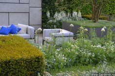 Chelsea Flower Show - 2015 | Show Gardens - фотоальбом