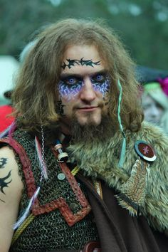 LARP costumeLARP costume » A place to rate and find ideas about LARP costumes. Anything that enhances the look of the character including clothing, armour, makeup and weapons if it encourages immersion for everyone.