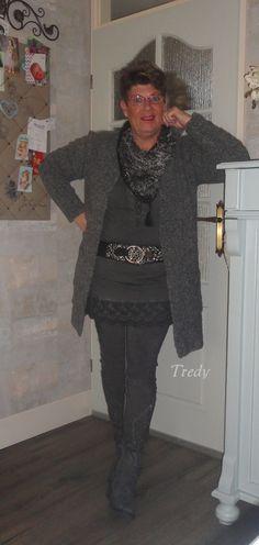 Love TREDY Goth, Style, Fashion, Tunics, Gothic, Swag, Moda, Fashion Styles, Goth Subculture