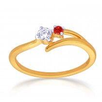 Mine Diamond Ring R73631