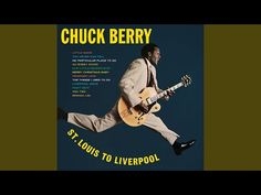 No Particular Place to Go (Chuck Berry) 1964 Sound Of Music, Music Love, You Never Can Tell, 50s Music, Agree To Disagree, Chuck Berry, R&b Soul, List Of Artists
