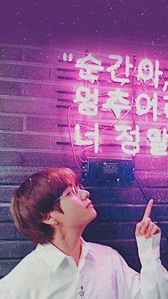 Wallpaper V ♡ Namjoon, Bts Bangtan Boy, Foto Bts, Daegu, Taekook, V Bts Cute, V Bts Wallpaper, Bts Lockscreen, About Bts