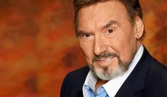 Let's Get Soapy: Days of our Lives Joseph Mascolo has passed away. Farewell Stefano Dimera RIP