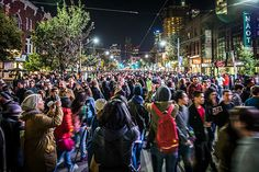 Nuit Blanche 2015 marks the all-night art festival's 10th year in Toronto. Since its more humble beginnings, this contemporary art event has grown in size and scale. Despite some welcome criticism, this annual event continues to evolve. In 2014, it brought more than one million revelers onto the streets to...