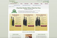 Price: Starts at $20 After 10 years of reviewing wine clubs, we finally found one that focuses specifically on bringing exceptional wines (90+ point wines) from small and boutique wineries straight to your door. After you try some of these great wines, you'll soon understand why the Uncorked Ventures Wine Club is a Top 10 Winner this year. California Wine Club, Best Wine Clubs, Wineries, You Tried, 10 Years, Boutique, Top, Wine Cellars, Shirts