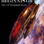 Cover Reveal: Equinox: Beginnings
