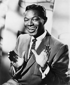 Nat King Cole was born on March 17, 1919, in Montgomery, Alabama.
