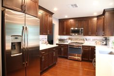 (J&DP) Kitchen Remodel Kitchen Remodel, Kitchens, Kitchen Cabinets, Home Decor, Kitchen, Interior Design, Cuisine, Home Interior Design, Updated Kitchen