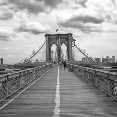 Brooklyn. Can't wait to go back and explore more.