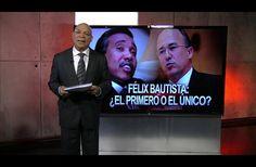 Marino Zapete: Félix Bautista: ¿el primero o el único?