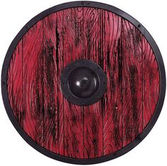 Amazon.com: Vikings Ragnar Lothbrok Red Toy Shield Standard: Clothing