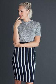 Penelope Sweater Skirt