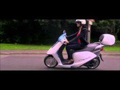 Vidéo EcCity - Artelec 670 - Scooter Electrique - YouTube vidéo officielle.