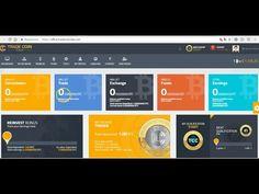 Earn Bitcoin Daily - Tradecoin Review