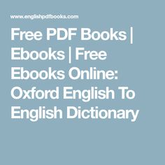 Collins cobuild idioms workbook for use with collins cobuild english free pdf books ebooks free ebooks online oxford english to english dictionary fandeluxe Images