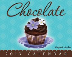 Buy Chocolate 2013 Mini Boxed Calendar online at Megacalendars Three cheers for chocolate! It s yummy It s affordable It s healthy Each page of the Chocolate 2013 Mini Day to Day Calendar features a full color illustration of a chocolaty treat