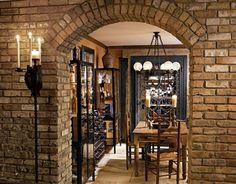 10 best underground wine cellars for contemporary interiors  Hometone
