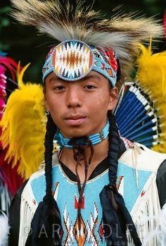Native American, Yakama portrait in fancy dress, Washington Native American Movies, Native American Children, Native American Regalia, Native American Photos, Native American History, Native American Fashion, American Spirit, Native Indian, First Nations