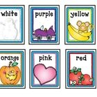 FREEBIE Are you looking for some additional resources to reinforce your color unit?  These centers will be a hit in your classroom. There is also a recordi... Beginning Of Kindergarten, Kindergarten Colors, Preschool Colors, Beginning Of The School Year, Preschool Ideas, Classroom Crafts, Classroom Organization, Classroom Ideas, Color Unit
