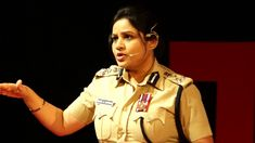 Why Bureaucrats Hesitate to Act | Roopa D Moudgil IPS | TEDxDSCEWomen