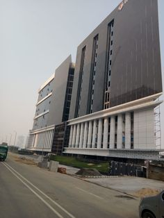 MindSpace, Commercial office complex by Imperia Structures, is located at Sector Golf Course Extension Road,Gurgaon. Offering office Space & food court spaces with A. Smart City, Food Court, Skyscraper, Golf Courses, Construction, Building, Pictures, Photos, Skyscrapers