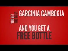 If you aspire to obtain to a more healthy weight pure Garcinia cambogia extract is one method to do that.
