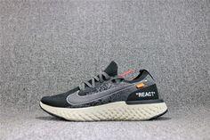 8cc74f2b1e15 Best Replica Off-White x Nike Epic React Flyknit