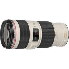 The perfect lens for basketball and all around use when paired with the 24-70 f/4 Canon EF 70-200mm f/4L IS USM Lens
