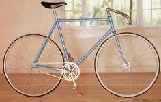 3Rensho bike.  Love the handlebars