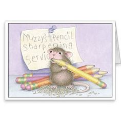 Try our adorable House Mouse Rubber Stamps. They make really cute cards and scrapbook pages. Different varieties to choose from including Holiday. Maus Illustration, Illustrations, House Mouse Stamps, Mouse Pictures, Cartoon House, Mouse Color, Cute Mouse, Tatty Teddy, Penny Black