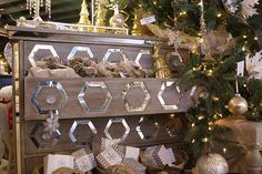 Shop The Tin Roof for Christmas ornaments, stockings, stocking stuffers, scented candles, holiday decor and gift ideas! #shopthetinroof