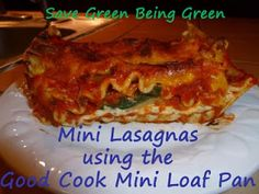 1000 Images About Mini Loaf Pan Recipes On Pinterest