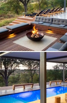 Kruger Lodge Mjejane is a magnificent lodge situated on the border of the Kruger National Park with luxurious facilities and views that will leave you breathless! Kruger National Park, Game Reserve, Lodges, Wedding Bouquets, Wedding Styles, Luxury, Outdoor Decor, Home Decor, Cabins
