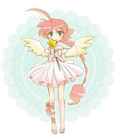 Princess Tutu canard