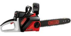 Oregon 14 in. 40 V cordless