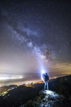choose ur star - my nightscape
