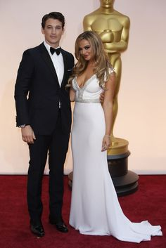 Oscars 2015: gorgeous dress