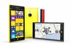 Com tela grande e configuração poderosa, Nokia Lumia 1520 é o melhor smartphone com sistema Windows Phone do mercado