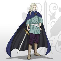 """Arslan Senki"" BD / DVD Volume 3 privilege Publish ②! 10/1/15 is a limited costume download for Narsus that can be used in game for PS4 / PS3 ""Arslan Senki × Warriors""! Play ♪ in Narusasu of Dairamu lord era #Arslan"