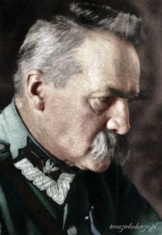 Marszałek Józef Piłsudski  ^    https://de.pinterest.com/tozda/lh-1918-1939-ii-rp/