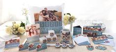 Skapa personliga Fotoprodukter från smartphoto till bröllopet